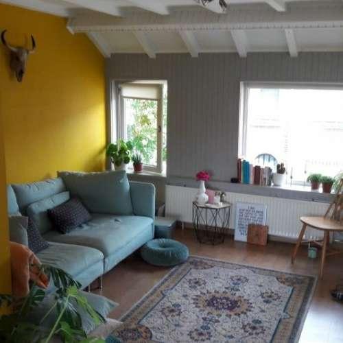 Foto #6f77389f-a11a-4b1a-a35b-d5da85be5387 Appartement Simon Stevinstraat Tilburg