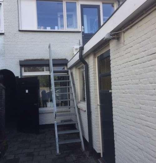 Foto #3f0c7f2f-e4f0-441f-9992-fe11b72498de Appartement Simon Stevinstraat Tilburg