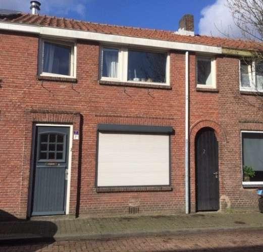 Foto #5423d0fd-f6ae-455d-b991-f09c172b6ec0 Appartement Simon Stevinstraat Tilburg