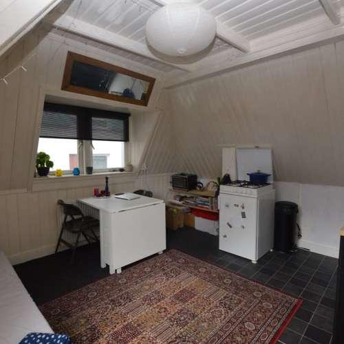Foto #a8574a25-11e6-4fda-97b3-f50ecc609a6e Kamer Korte Kamperstraat Zwolle