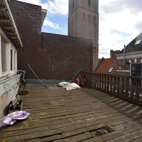 Foto #5872143a-0a1a-4e8a-9c5b-33b7190caf4a Kamer Korte Kamperstraat Zwolle