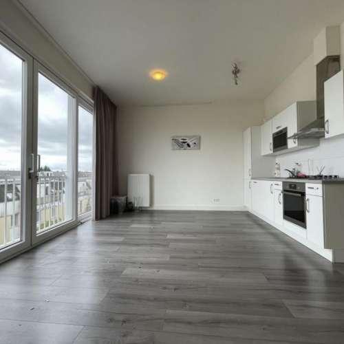 Foto #542e6d57-c5d8-4c60-b9b0-eff3a7423633 Appartement Loosduinsekade Den Haag
