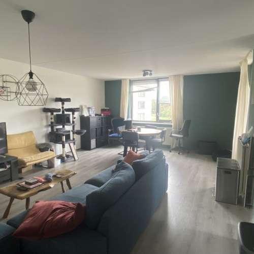 Foto #e84348b1-30c3-4e59-b7eb-c119f3267aed Appartement Amnestylaan Middelburg