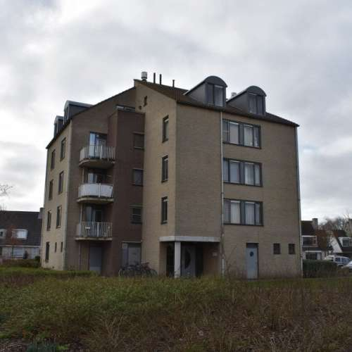 Foto #ac68866a-f8a3-4e0c-95d1-d3399c58bfd3 Appartement Amnestylaan Middelburg