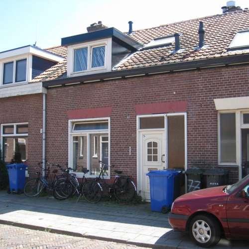 Foto #6ba3d1d9-d576-4580-9ceb-6b9a5fd0666e Kamer Van Galenstraat Zwolle