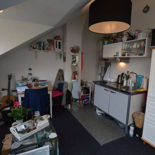 Foto #beb68749-f52f-4a2a-993c-0aad76703fd2 Kamer Van Galenstraat Zwolle