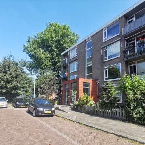 Foto #50cd6a3d-e436-4138-9072-fc8932af917e Appartement Tjongerstraat Dordrecht