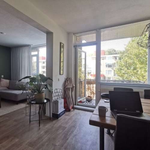 Foto #c8738786-909a-433a-86e4-34dcd52656d5 Appartement Tjongerstraat Dordrecht
