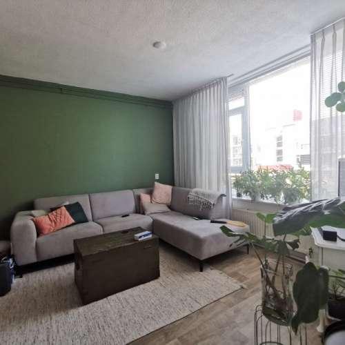 Foto #0f0c9cec-55c4-46ea-a85d-2cc1a6d740be Appartement Tjongerstraat Dordrecht