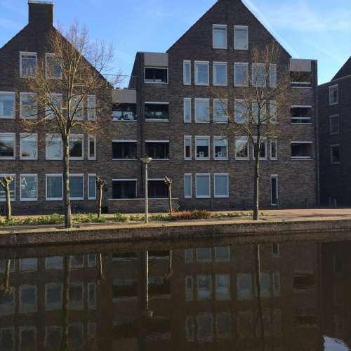 Foto #dd9e90b8-c411-432d-b475-f4740cdcb93f Appartement Looierij Meppel