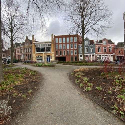 Foto #23294781-6dc8-4ce2-89d1-151a3f5a4956 Appartement Blekerstraat Groningen