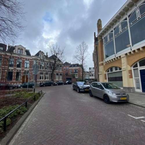 Foto #eb6ef13d-a674-4d66-a113-49803f5c0082 Appartement Blekerstraat Groningen