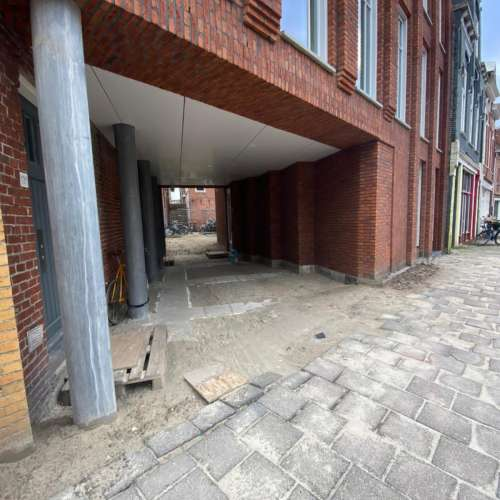 Foto #d68953bb-33d1-4384-92cd-b7d3405ec1b7 Appartement Blekerstraat Groningen