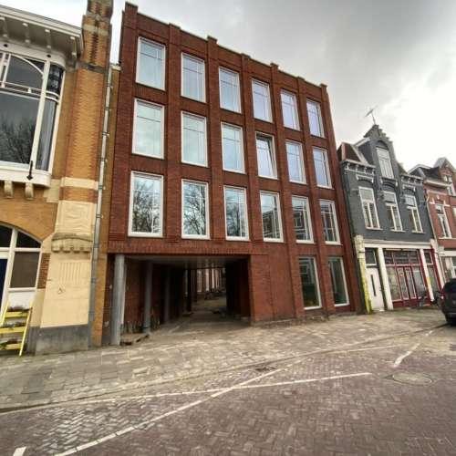 Foto #8c9d297e-e08d-441e-a506-33b9ceb2d5fe Appartement Blekerstraat Groningen