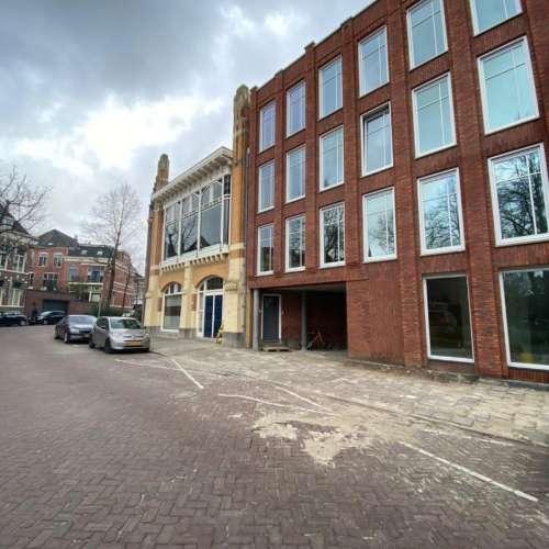 Foto #8e7f1a90-6f31-46ce-a19a-a43ae079295b Appartement Blekerstraat Groningen
