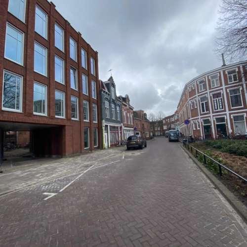 Foto #e949a791-268b-43fe-9f70-2018e5d6171a Appartement Blekerstraat Groningen