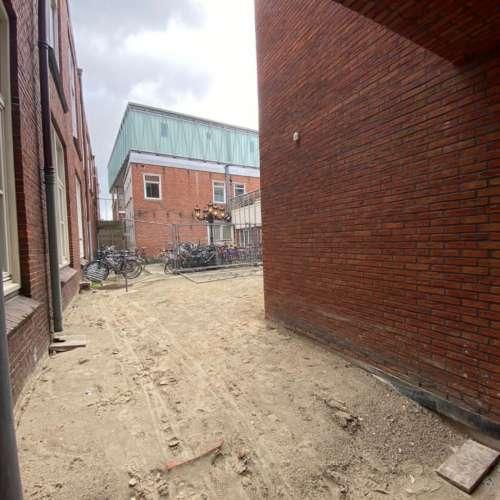 Foto #02a23210-626c-4805-955d-db64d64838e3 Appartement Blekerstraat Groningen