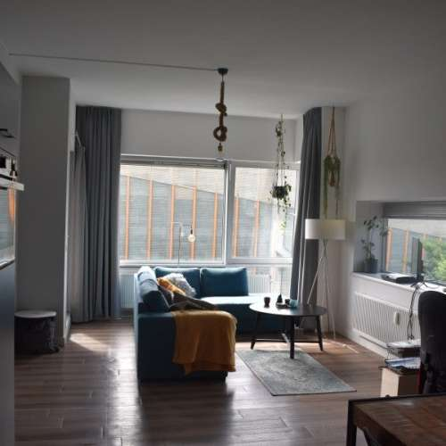 Foto #efa7ee87-abed-47e5-87c5-143c27f9f52a Appartement Duitslandlaan Zoetermeer