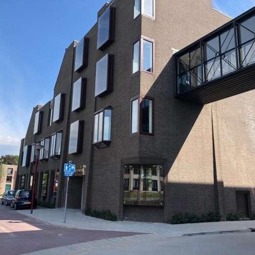 Foto #7bf3ec48-a6ce-45d7-b26e-33974fc0e4e7 Appartement Rietgors Nieuwegein