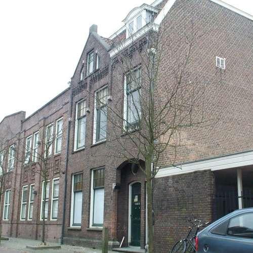 Foto #984a8100-f20e-426d-ac77-d3b6ec9186a2 Kamer Tuinstraat Zwolle