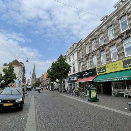 Foto #8e52703b-b781-4c2e-a6ad-1bff75093c0e Appartement Steenstraat Arnhem