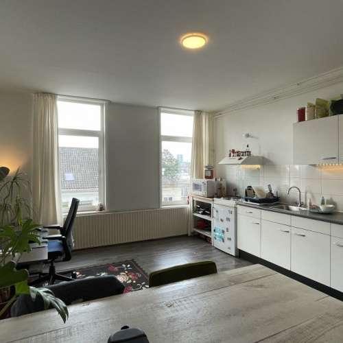 Foto #efbddb52-e92c-41a6-8074-5a9cd81b8f4d Appartement Steenstraat Arnhem