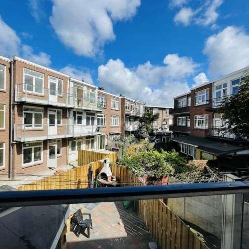 Foto #4ee29b7e-beac-44c7-afdc-b85af670b67f Appartement Pasteurstraat Den Haag