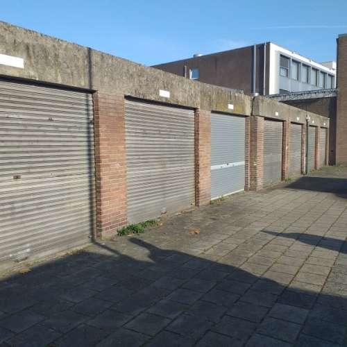 Foto #72cf692f-3510-407c-8f49-c83c53487764 Garage Korvelseweg Tilburg