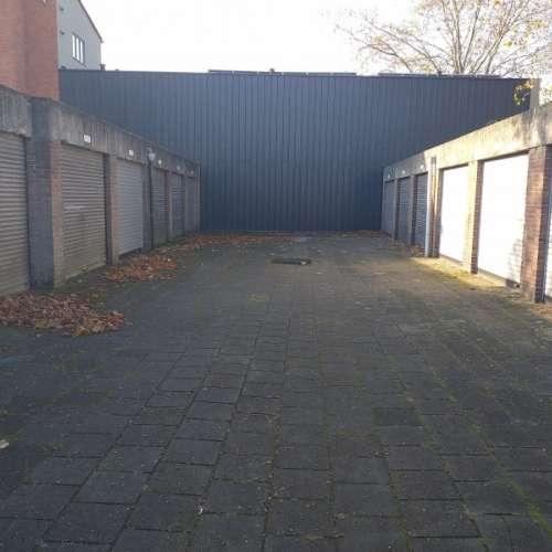 Foto #015b4e67-7ecc-4ef5-84f8-4f448f2055d8 Garage Korvelseweg Tilburg