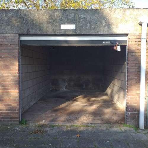 Foto #edbe13e5-a44b-4fd4-ad86-6e4a4ec4abbf Garage Korvelseweg Tilburg