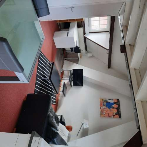 Foto #b8b2c79b-adfd-40d2-b448-f9882205f750 Studio Primulastraat Eindhoven