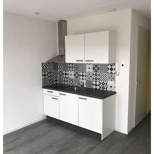 Foto #91ca3e2c-50f5-4bac-886f-9c5a2f3c09b5 Appartement Sluiskade Hoogezand