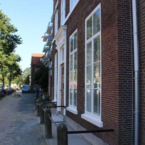 Foto #f76f3251-559d-4dba-a6a2-30b887854a10 Studio Biltstraat Utrecht
