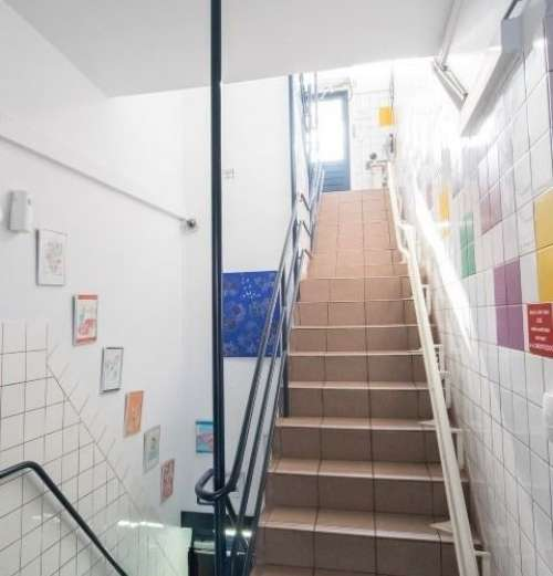 Foto #eb0a5806-9ce3-4ce6-83ce-8f92142eb356 Appartement Vincent van Goghplein Almelo