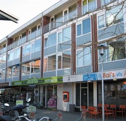 Foto #6a372615-ea4d-492a-9f25-85bc9dc0b9f7 Appartement Vincent van Goghplein Almelo