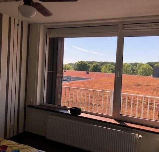 Foto #43bbbad2-1069-4705-bf7a-380e4ad3271b Appartement Vincent van Goghplein Almelo