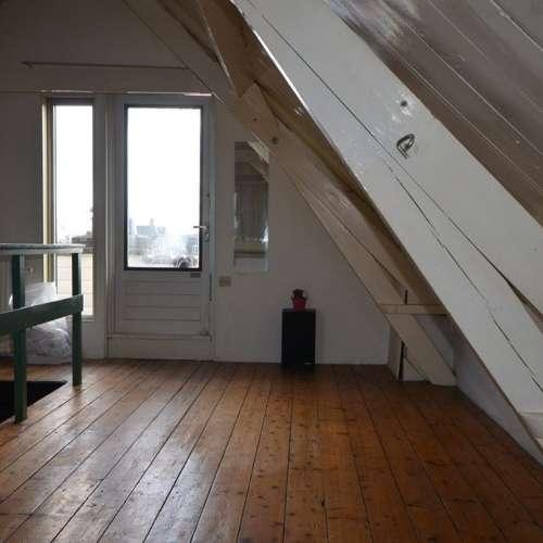 Foto #0776d1e4-b385-47f5-8067-87ad90fa5800 Appartement Buitenwatersloot Delft