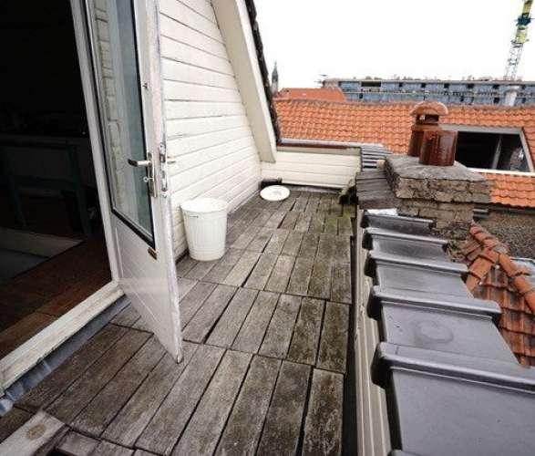 Foto #472fc6f0-7563-495c-85af-fb341a7343de Appartement Buitenwatersloot Delft