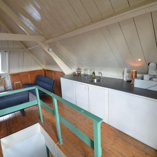 Foto #2c7601c7-2afd-42f6-a686-189d5c8efaa6 Appartement Buitenwatersloot Delft