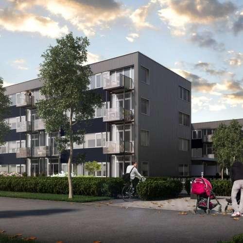 Foto #153d16c0-66fd-4f86-8781-87701805695f Appartement Wattbaan Nieuwegein