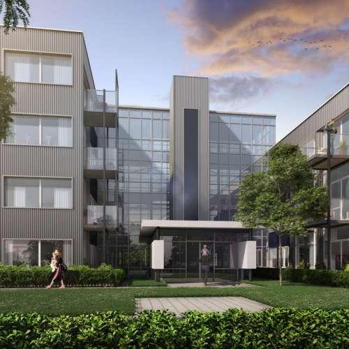 Foto #c7f90d57-0d0f-41db-a0fb-376df4ddb7f8 Appartement Wattbaan Nieuwegein