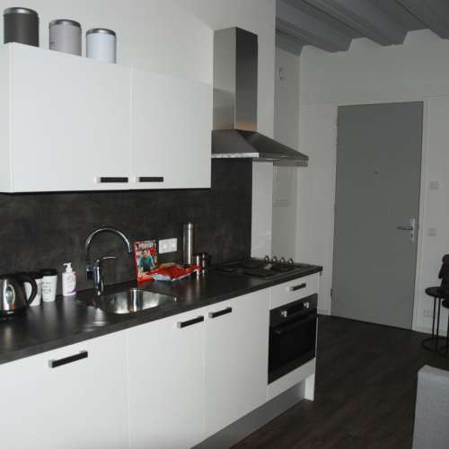 Foto #bb49e673-645f-4d58-803c-a44249eae9fc Appartement Wattbaan Nieuwegein