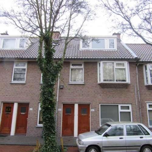 Foto #3a757540-53d7-4ead-95c1-f654f5a0c05c Huurwoning Schimmelweg Den Haag