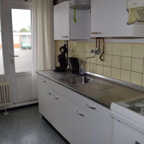 Foto #58669e1e-cd98-4e10-b549-e507b7052f65 Appartement Deltalaan Deventer