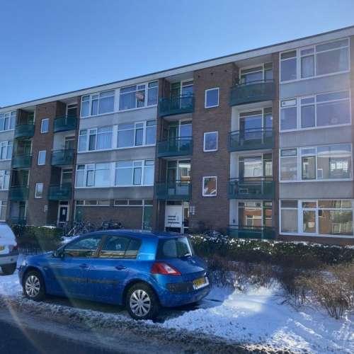 Foto #440abde8-05ed-416d-b034-fcb4aab514db Appartement Deltalaan Deventer