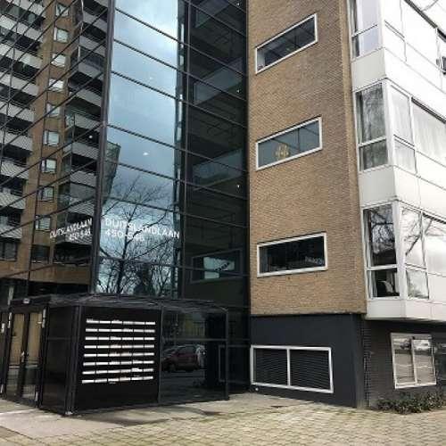 Foto #4c631391-26c8-4e40-bc59-b79fe505f187 Appartement Duitslandlaan Zoetermeer