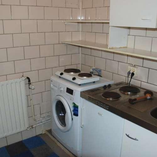 Foto #ffe43109-1cdd-4b07-b826-42ff25cf058b Appartement Ansinghlaan Nieuwegein