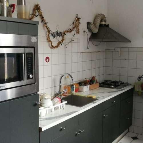 Foto #ec982437-c823-466d-85fb-33e0f8de32e6 Kamer Molenstraat Tilburg