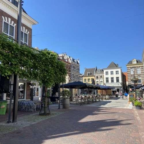 Foto #3fc197ca-d992-44d1-a7fb-a057ceb5c30b Appartement Jansplaats Arnhem