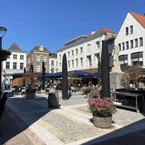 Foto #1d7ba097-5adc-4359-b255-2ac800252f38 Appartement Jansplaats Arnhem
